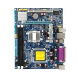 铭速 G41-PMS (LGA775 771针DDR3 )G41主板 双规 全固态盒装